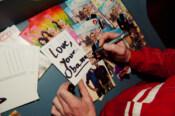 Mr Autographe 3