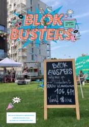 Blokbusters 2021